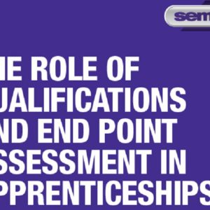 EXCLUSIVE: England alone with end-point assessment-only apprenticeships