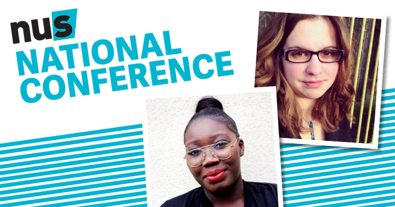 Meet the candidates for new NUS vice president for FE