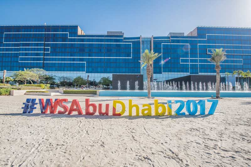 Team UK selected for WorldSkills 2017 in Abu Dhabi