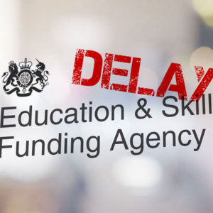 Government tight-lipped on long-delayed adult education budget results