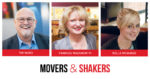 Movers and Shakers: Edition 206