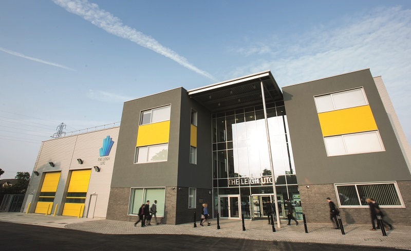 UTC founds feeder school against Baker trust's wishes