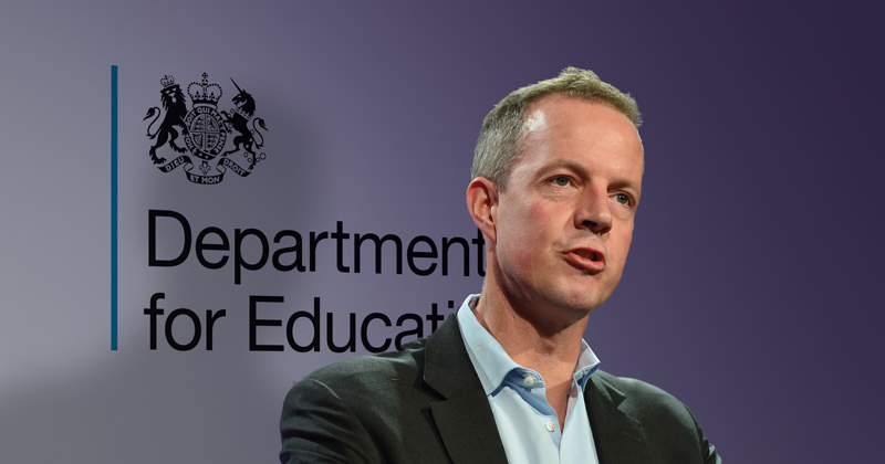 Nick Boles: Behind the scenes on the birth of the apprenticeship levy