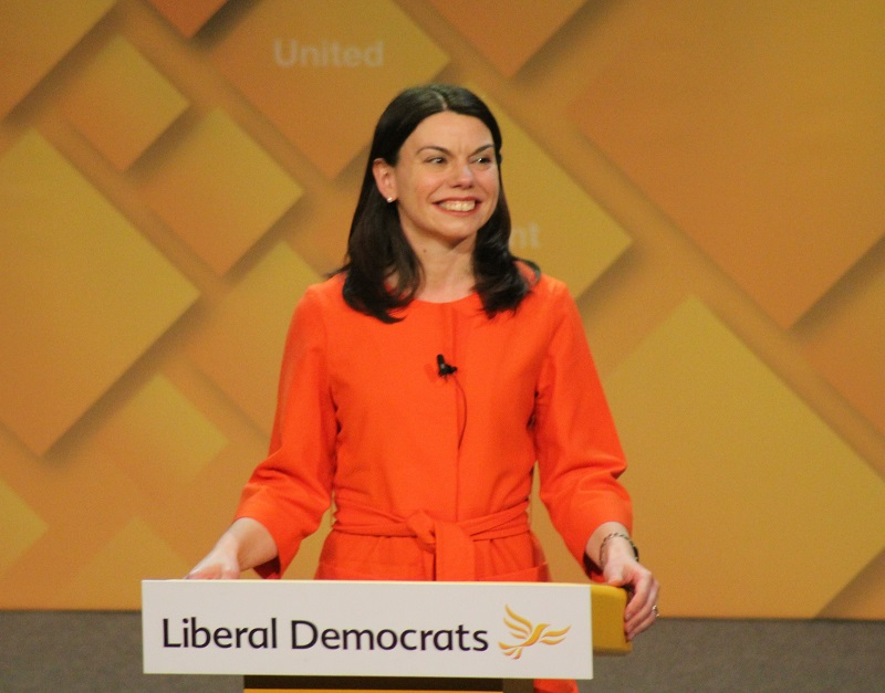Lib Dems commit to defending 16 to 19 funding