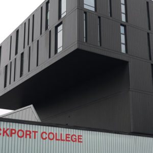 Up to 50 jobs at risk at college group following £30m merger bailout