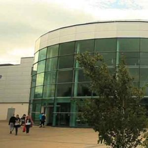 Pay cut row at struggling north east college