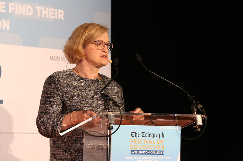 Ofsted chief stresses 'real challenge' with apprenticeships register