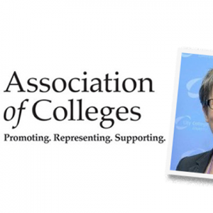 Association of Colleges appoints new deputy chief executive