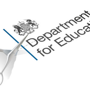 DfE blames lack of resources for loans figures suspension