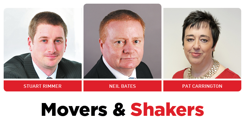 Movers and Shakers: Edition 210