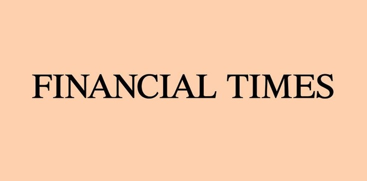 Free Financial Times offer is for FE students too