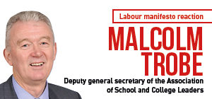Labour pledge could cause teacher supply crisis