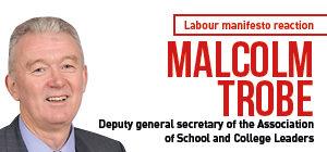 Labour pledge could cause teacher supply crisis