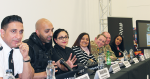 Panel of public services representatives encourage diversity in the workforce