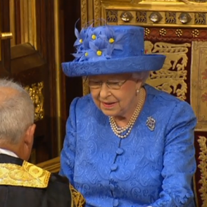Queen's speech confirms it is full steam ahead for introduction of T-Levels
