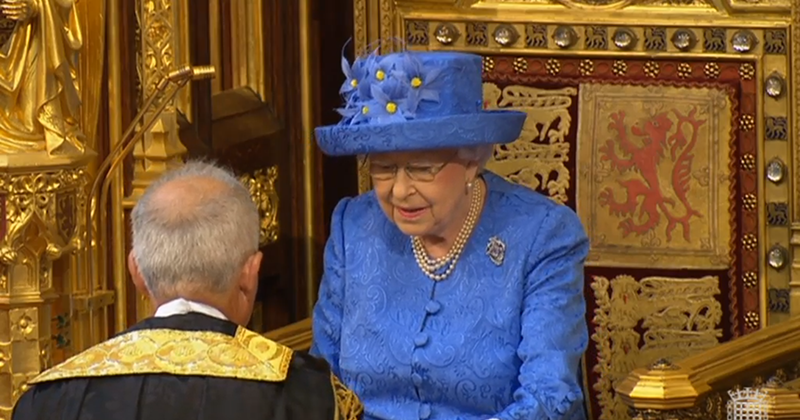 Queen's New Year honours: Who got what in FE and skills?