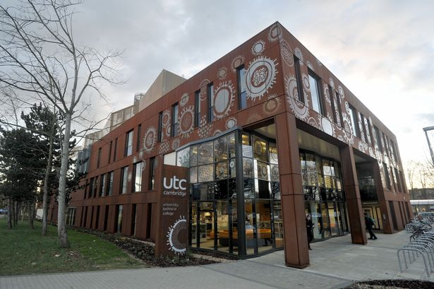 Eight-month Ofsted turnaround from inadequate to good for UTC