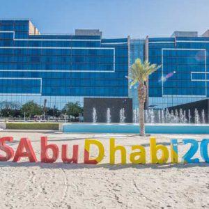 WorldSkills 2017: Touchdown in Abu Dhabi