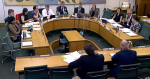 Six MPs stand for election as education committee chair