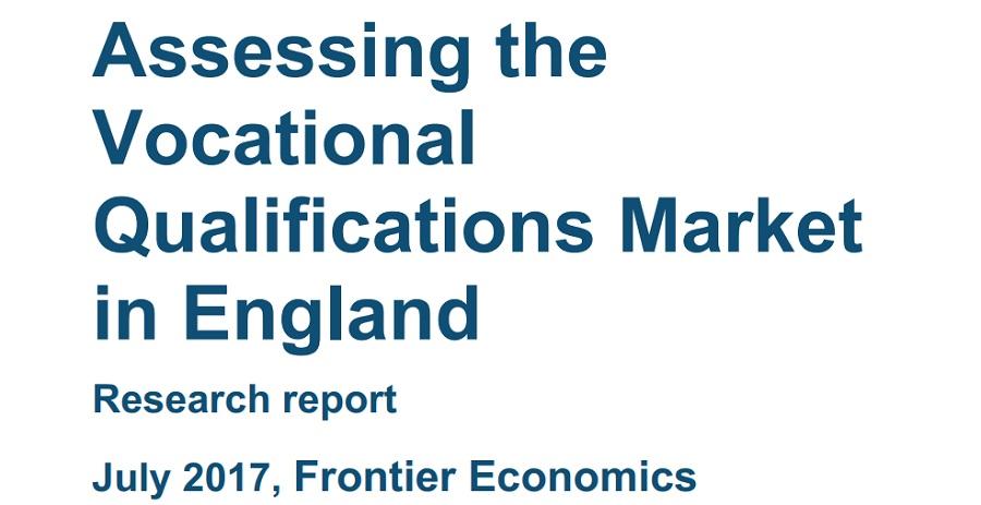 T-levels crisis: DfE report warns single awarding organisation 'unviable'