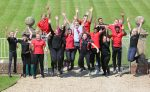 Hartpury becomes second FE college to earn degree awarding powers