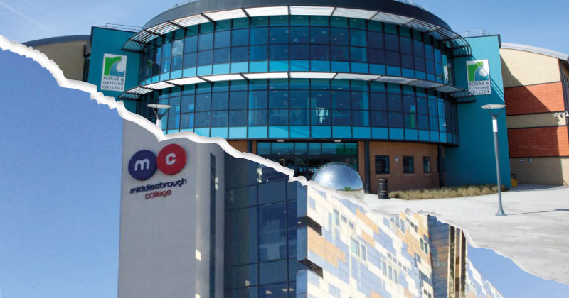 All three Tees Valley area review merger proposals fall through