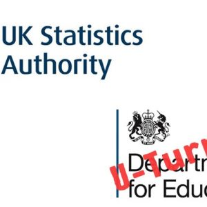 Statistics regulator pressured DfE into achievement rate U-turn