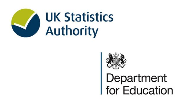 Statistics watchdog 'content' with DfE including unreliable data in achievement rate tables