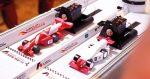Global STEM challenge exhibits at Formula 1 Live in London event
