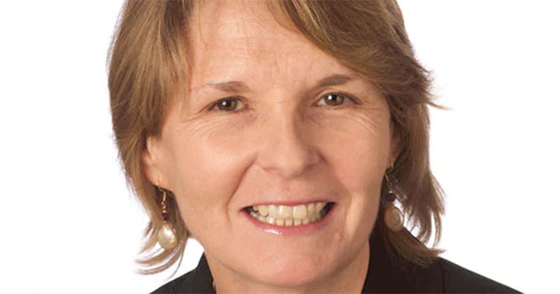 BREAKING: ESFA appoints Eileen Milner as its new chief executive
