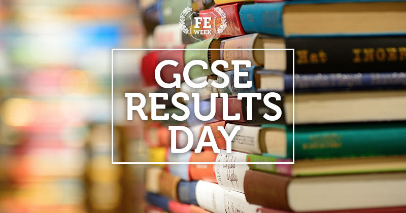 English and Maths GCSE resit results 2017