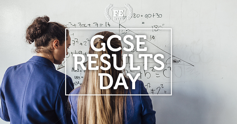 GCSE resits 2017: Sharp fall in maths results but English improves