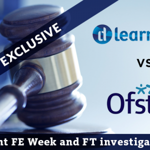 Exclusive: Over 1,600 jobs at risk after Learndirect fails bid to overturn Ofsted 'inadequate'