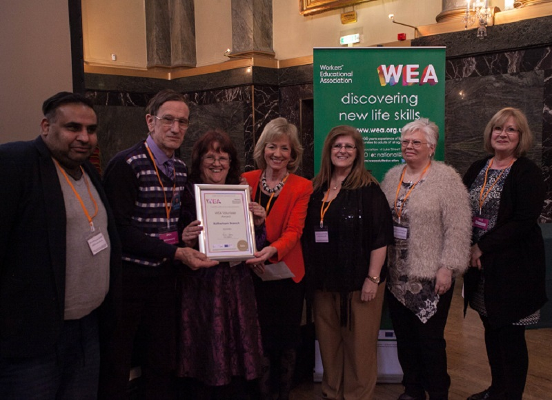 WEA awards nominations close in 10 days