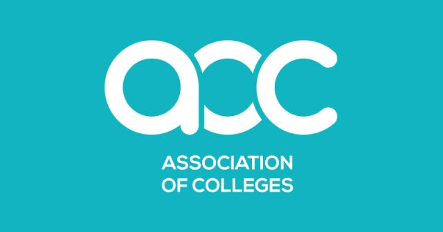 AoC rejects nearly half of the T-level funding consultation proposals