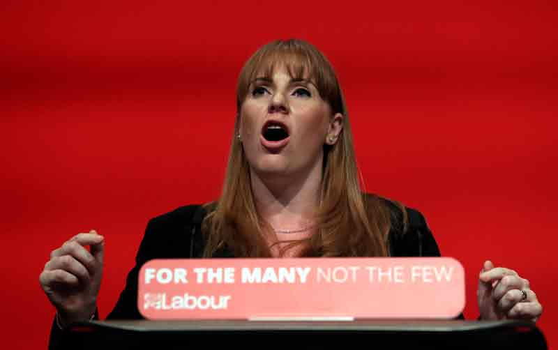 Labour launches National Education Service consultation