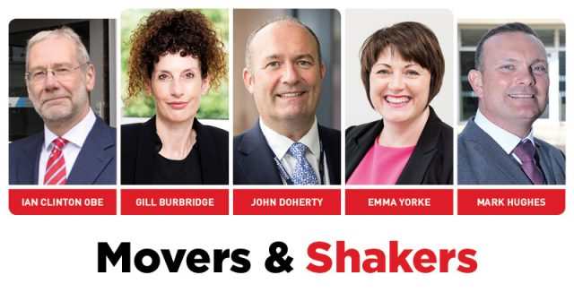 Movers and Shakers: Edition 217