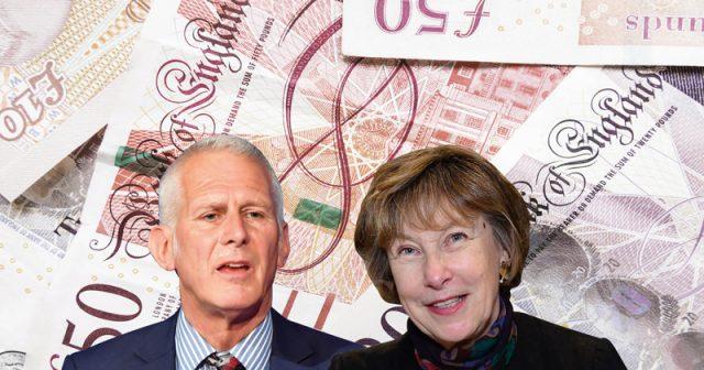 Massive £1bn FE loans underspend revealed