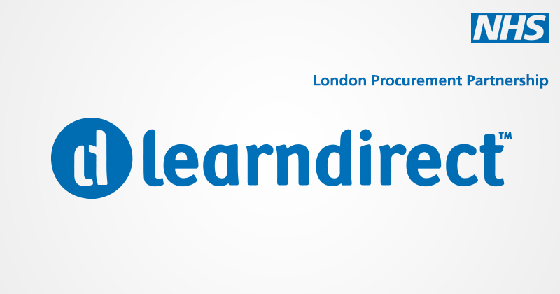 NHS takes action against Learndirect Apprenticeships