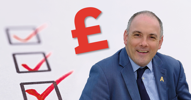 Halfon questions costly employer perspectives survey