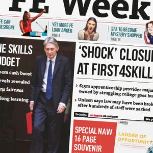 First4Skills: what happened after its disastrous collapse?