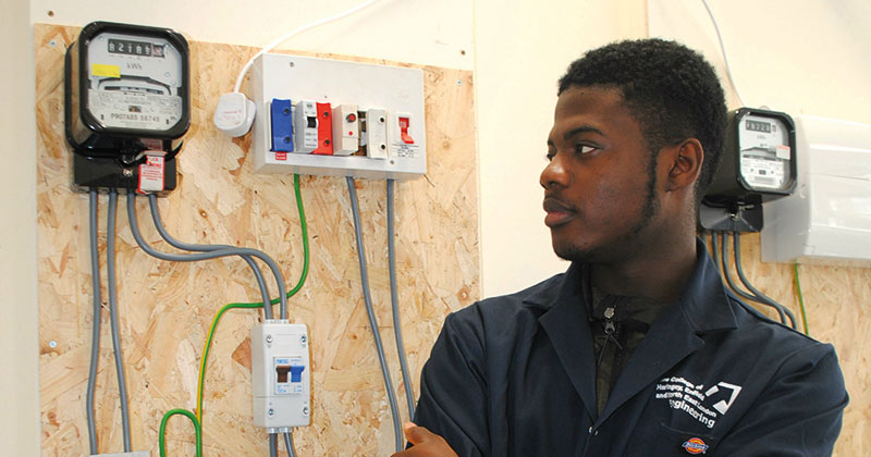 CONEL college launches specialist smart meter Installation Academy