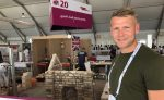 WorldSkills 2017: Team UK's gold standard show their support before the final hurdle