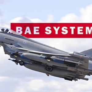 BAE Systems: Apprenticeships safe from mass job losses