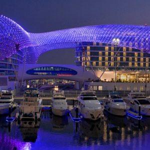 WorldSkills Abu Dhabi Opening Ceremony   Watch live here