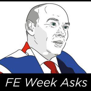 FE Week asks: Neil Bentley on the vital role of WorldSkills