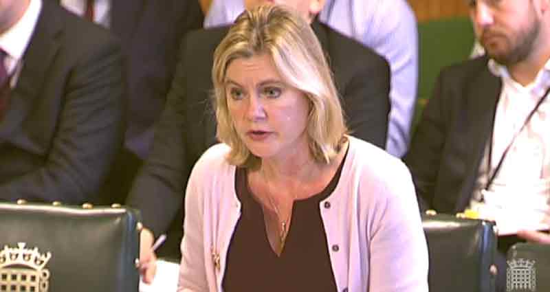 Greening: 61 per cent apprenticeships drop was expected
