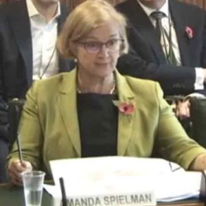 Ofsted boss worried about lack of subcontracting inspections