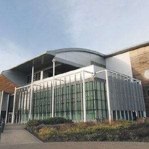 Ex-ITP boss on trial for alleged Sunderland College fraud