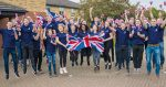 Team UK all set for WorldSkills 2017 in Abu Dhabi